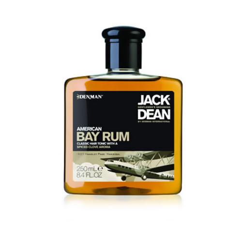 Jack Dean Bay Rum