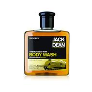 Jack Dean Bay Rum Body Wash