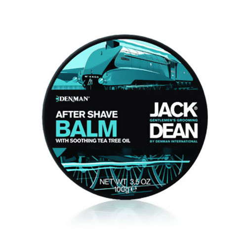 Jack Dean Aftershave Balm