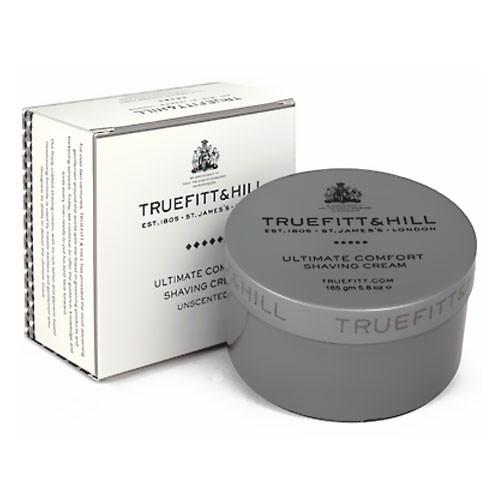 Truefitt & Hill Ultimate Comfort Shave Cream