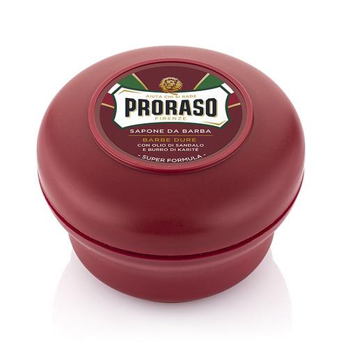 Proraso Red Sandalwood Shaving Soap