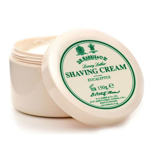 DR Harris Eucalyptus Shaving Cream