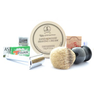 Luxury Shave Kit