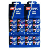 Polsilver Super Iridium 100 Pack