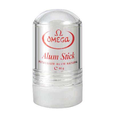 Omega Alum Stick
