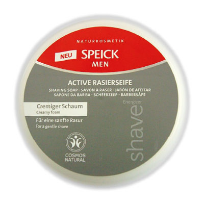 Speick Active Shave Cream Bowl