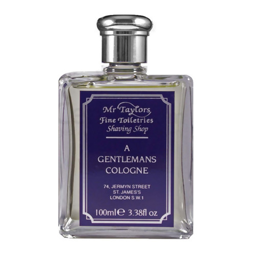 Mr Taylor Cologne