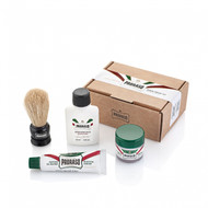 Proraso Travel Kit for the Perfect Shave