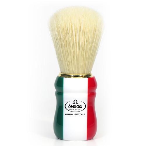Omega 21762 Italian Flag