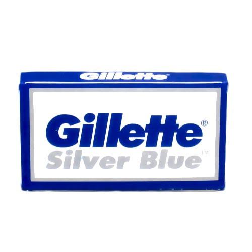 Gillette Silver Blue Blades