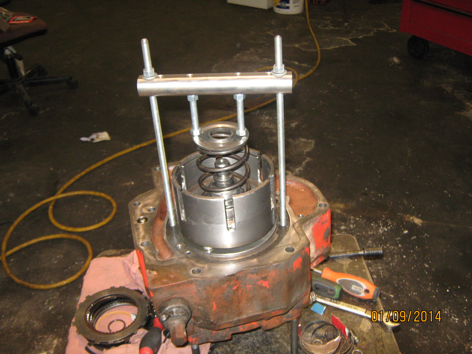 International 1086 Parts Diagram Clutch Linkage Content Resource Tractor Wiring Ih Pto Unit Repair Information Redrunrite Rh Com Shiffing