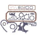 Conversion Gasket Set with Crankshaft Seals (Diesel D236, D282, DT282, D301) 460 560 606 656 660 706 2606 2656 2706 3616 3800 3850