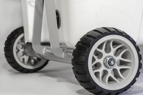 Standard Wheel Badger 65 Single Axle Fits Tundra 50 65