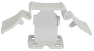 White Tuscan Seam Clip 500 count box
