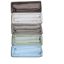 Bamboo Sheet Set - 320 TC