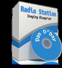 RADIO STATION IMAGING BLUEPRINT Dan O'Day Liners Promos Trailer