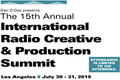 RADIO CREATIVE/PRODUCTION SUMMIT 2010 Complete Audio Wolfson