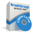 BREAKTHROUGH QUICKSTART RADIO COPYWRITING TECHNIQUES (Dan O'Day) mp3 download