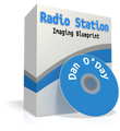 RADIO IMAGING Dan O'Day Liners Promos Trailer