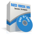RADIO MORNING SHOW SUCCESS STRATEGIES Dan O'Day (mp3)