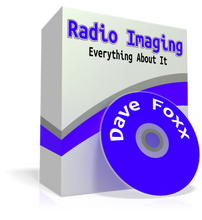 Radio imaging Tips Dave Foxx Z100 New York