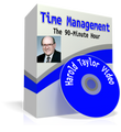 Real world time management techniques that WORK, from the legendary Harold Taylor. Download this complete video now!