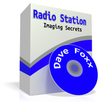 A free, recorded radio imaging consultation with Dave, available now for instant mp3 download!