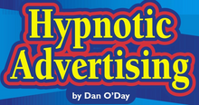 HYPNOTIC ADVERTISING NLP Copywriting Neuro Linguistic Programming Dan O'Day