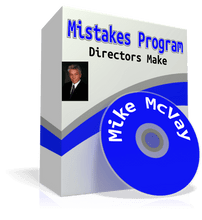 Mistakes Radio Program Directors Make: How to Correct Them, How to Avoid Them (Mike McVay) Instant  mp3 download