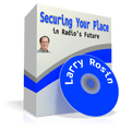 How today's radio program directors can secure their places in radio's future...rather than being rendered obsolete.