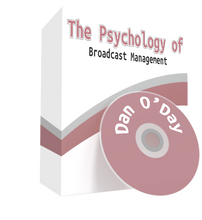 Radio management course for owners, managers and program directors.