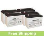 Topaz 83256-03 - UPS Battery Set