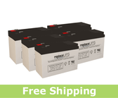 General Power GPS5006 - UPS Battery Set