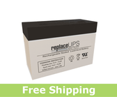 RBC10 APC - Battery Cartridge