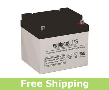ADT Security B4520638 - Alarm Battery