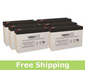 Eaton Powerware PW5115-1500 RM - UPS Battery Set