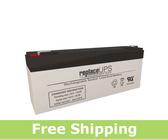FirstPower FP1220 - SLA Battery