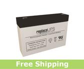 Best Battery SLA1229 - SLA Battery
