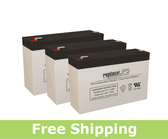 Minimoto Sport Racer - Scooter Battery Set