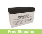 Best Technologies Patriot 425 - UPS Battery