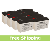 MGE Pulsar EXB 15 - UPS Battery Set