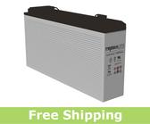 SigmasTek SPF12-150A - Front Terminal Telecom Battery