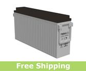 SigmasTek SPF12-150B - Front Terminal Telecom Battery