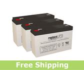 OPTI-UPS E1000 / 1000E - UPS Battery Set