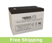 OPTI-UPS OD330 - UPS Battery