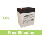 APC Smart UPS RT SURT6000RMXLI-CC - UPS Battery Set