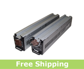 APC Smart UPS RT SURT6000RMXLI-CC - Assembled Battery Cartridge