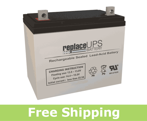 New Holland L779 Battery New Holland