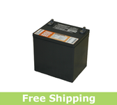 C&D Dynasty UPS12-100MR High Rate Battery (OEM)