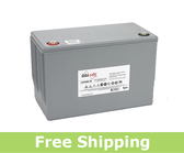 Enersys 12HX400 High Rate UPS Battery (OEM)